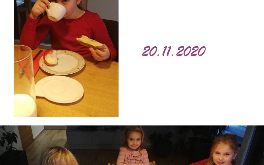 Tradicionalni slovenski zajtrk 2020